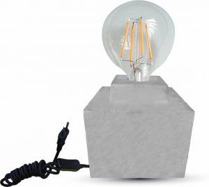 betonnen lamp cadeau inspiratie