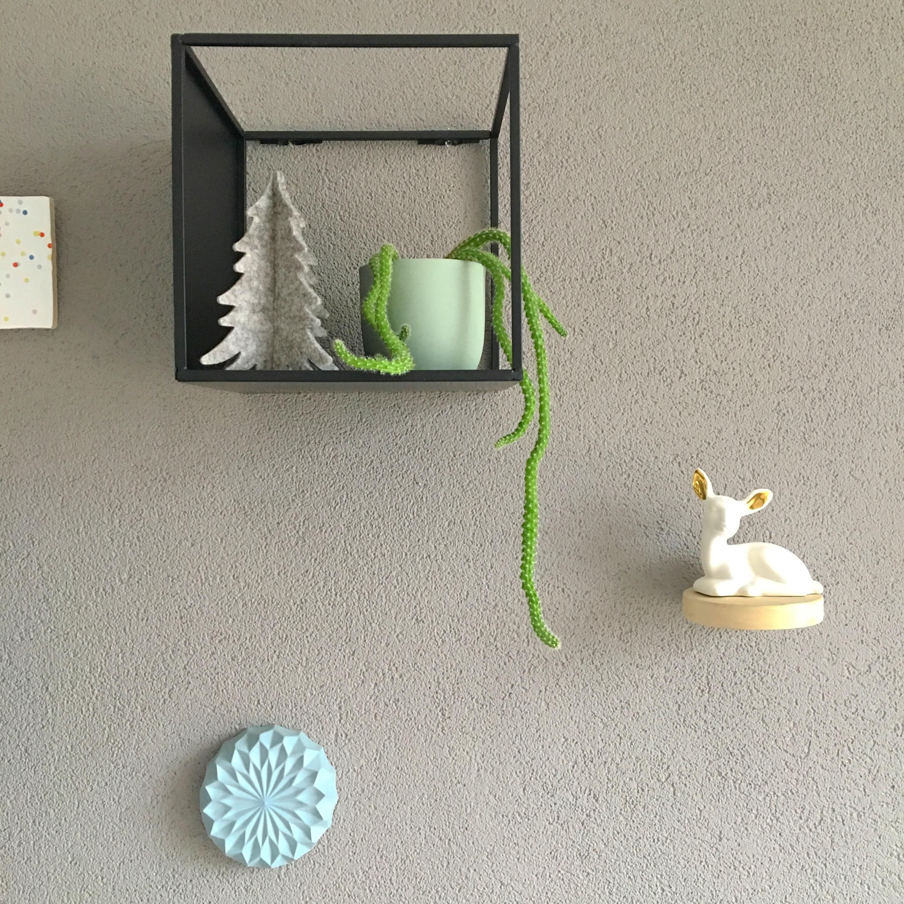 keramiek wanddecoratie