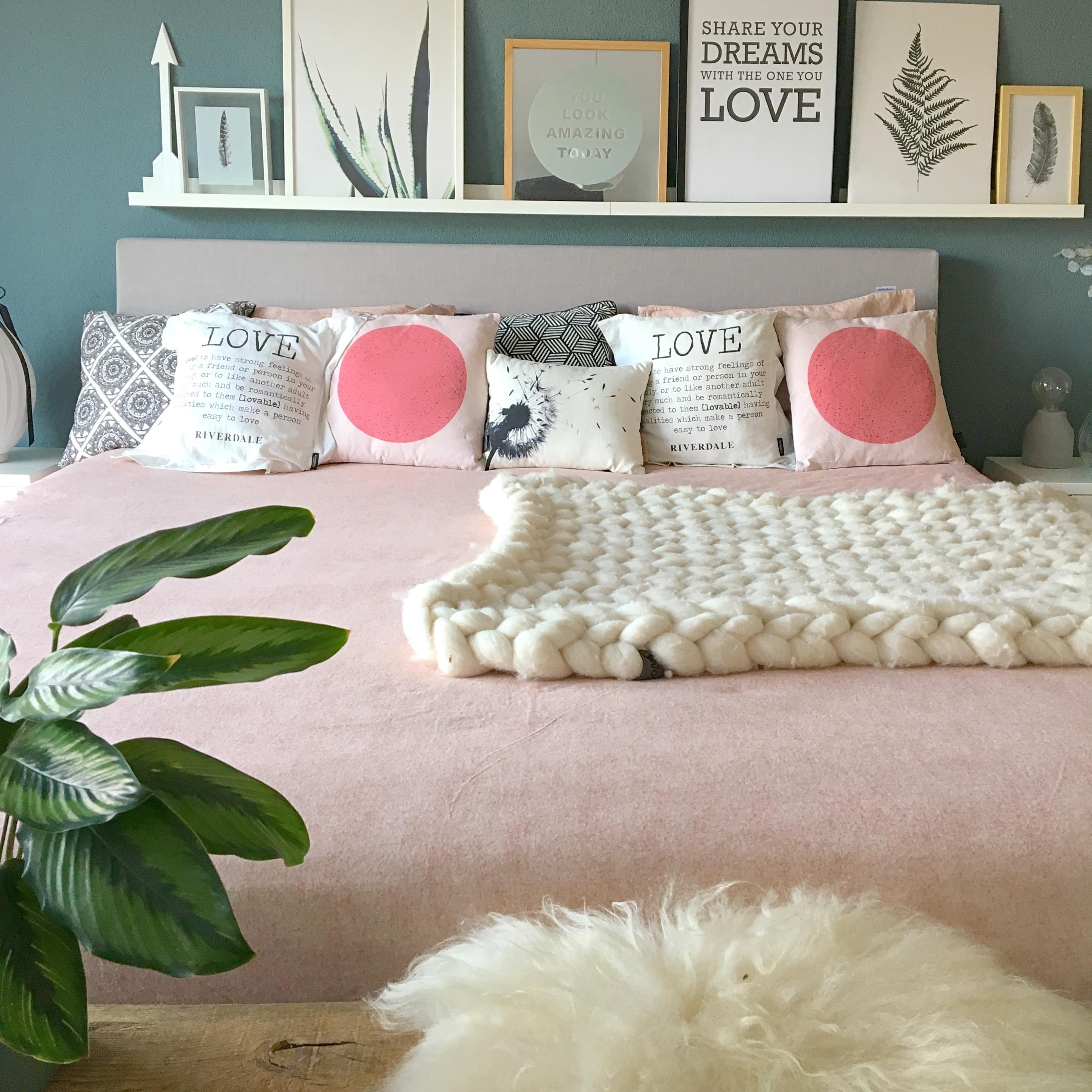 beddinghouse dekbedovertrek roze