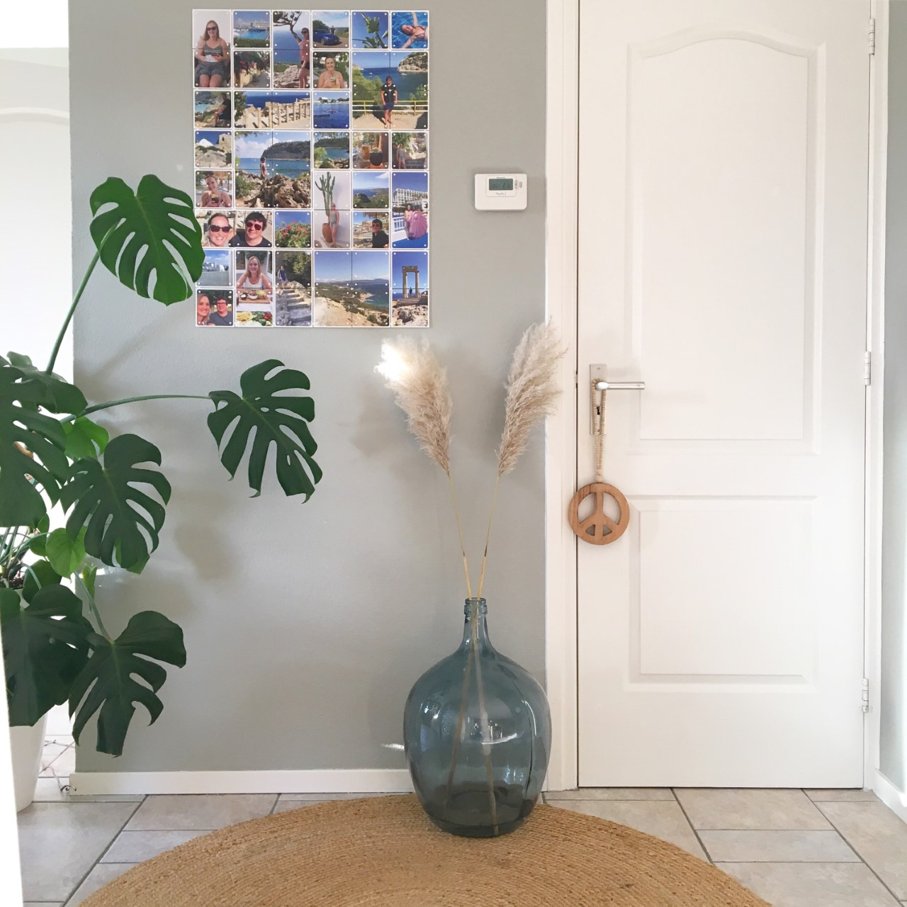 wanddecoratie IXXI