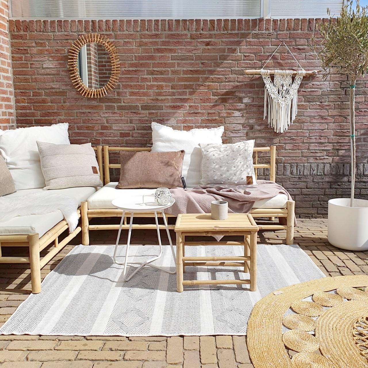 loungebank ibiza bamboe